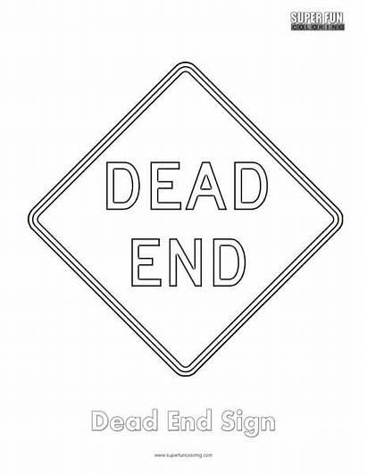 End Dead Coloring