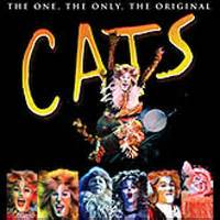 the play cats tickets to cats at cadillac palace theatre go on soon