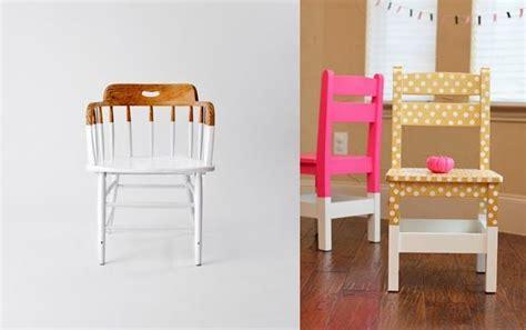 customiser une chaise comment customiser des chaises comment