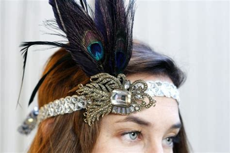 25+ Best Ideas About Roaring 20s Hair On Pinterest