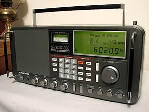 Manual Grundig Satellite 800