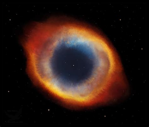 Pin Helix-nebula-eye-of-god-wallpaper-click-to-view on ...
