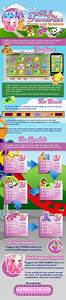 Fluffy Favourites Themes And Symbols Infographic