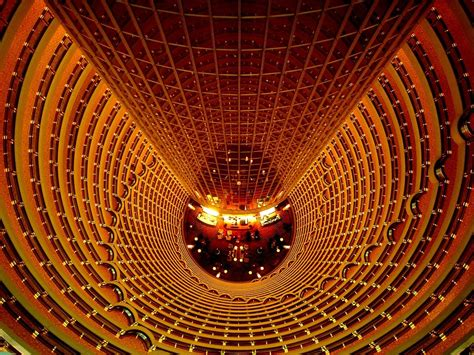 Jinmao Tower: Jinmao Tower is one of the symbolic
