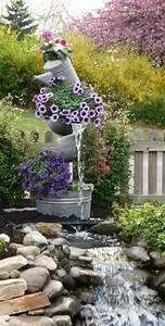 Gartengestaltung Mit Findlingen : 53 erstaunliche bilder von gartengestaltung mit steinen ~ Whattoseeinmadrid.com Haus und Dekorationen