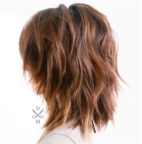 Most Beneficial Haircuts For Thick Hair Any Length
