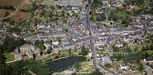 Lassay les Châteaux Mayenne Communauté