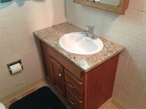 Small Vanity Sink Tops by Granite Vanity Tops Roselawnlutheran