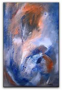 Abstrakte Kunst Kaufen : winter abstrakte kunst kaufen gem lde g nstig acrylbilder ~ Watch28wear.com Haus und Dekorationen