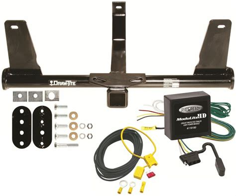 Mercedes Glk Trailer Hitch Wiring Kit