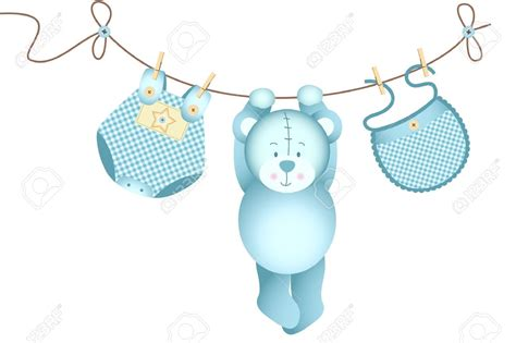 Pencil And In Color Bear Clipart