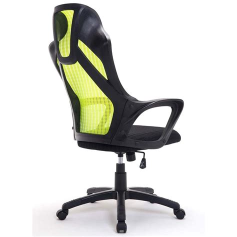 Sedie Per Computer Sedia Gaming Per Computer Yucatan Design Sportivo In
