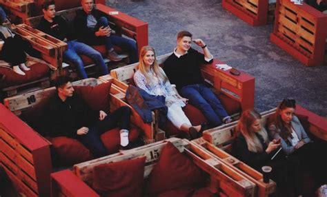 Kaune atidaromas naujas kino teatras vienai savaitei ...