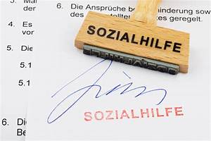 Hilfe Zum Lebensunterhalt Berechnen : hilfe zum lebensunterhalt die sozialhilfe b rgerratgeber ~ Themetempest.com Abrechnung