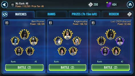 strategy aganist faster nightmare teams star wars