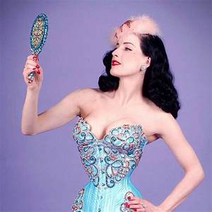 Natal Chart Libra Dita Von Teese Astrology Personal Horoscope And