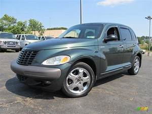 2001 Pt Cruiser : 2001 chrysler pt cruiser standard pt cruiser model ~ Kayakingforconservation.com Haus und Dekorationen