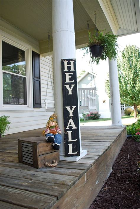 shipping hey yall pallet sign  porch sign