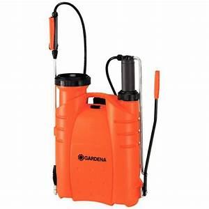 Pulvérisateur à Dos : pulv risateur dos avec r servoir ergonomique 12 l ~ Melissatoandfro.com Idées de Décoration