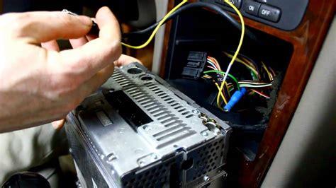 ipd volvo grom audio installation video