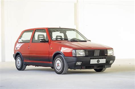 Fiat Turbo by For Sale Fiat Uno Turbo 1987 Offered For Gbp 10 140