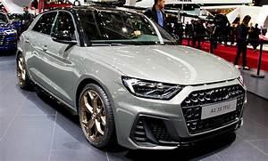 Audi A1 Kosten : audi a1 ii 2018 preis technische daten ~ Kayakingforconservation.com Haus und Dekorationen