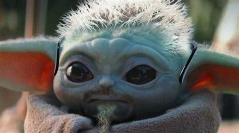 Star Wars Guy Fieri Just Made The Perfect Baby Yoda Meme