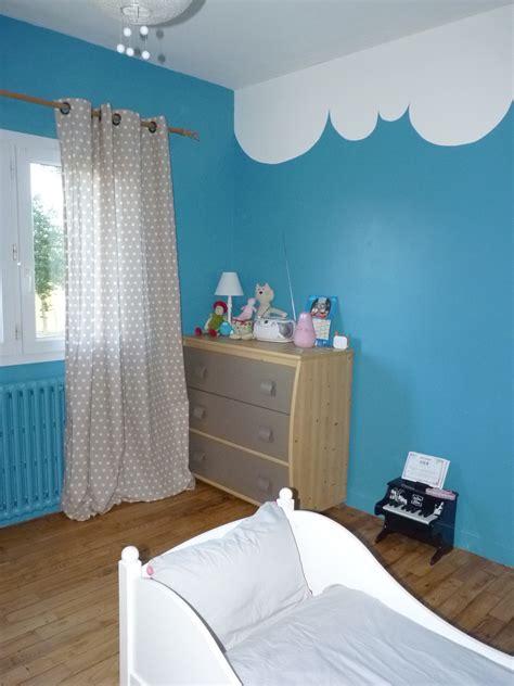chambre deco bleu davaus decoration chambre et bleu avec des