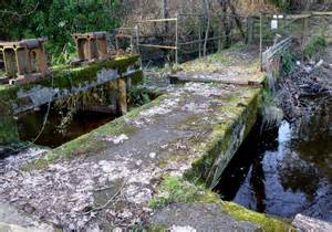 lade led century start of the skeldon mill lade 169 and angus hogg