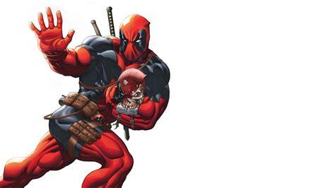 Deadpool Hd Wallpaper ·① Download Free Cool Backgrounds