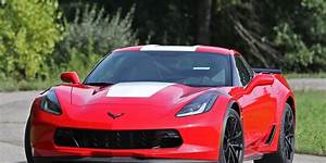 2017 Chevrolet Corvette Grand Sport Manual  U2013 Review  U2013 Car