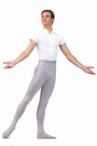 Ballet Rosa Endo Boys'/Men's Short Sleeve Leotard Dancewear Central