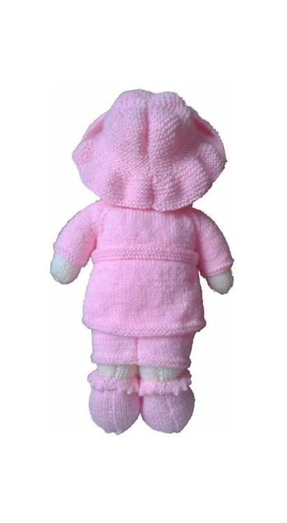 Knitting Knittingbypost Breezy Doll Bit Transparent Background