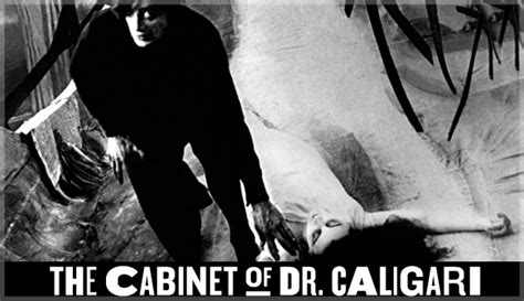 cabinet of doctor caligari summary integral options cafe the cabinet of dr caligari