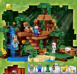 2016 LEGO Minecraft Sets Prices