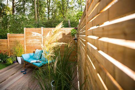Sichtschutz Im Garten Ideen by Terrasse Sichtschutz Ideen Wohn Design