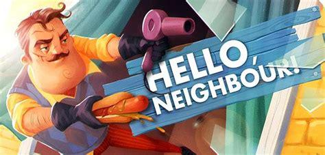 walkthrough hello neighbor act 2 on showgamer
