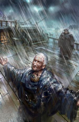 Il Banchetto Dei Corvi Aemon Targaryen Figlio Di Maekar I Le Cronache