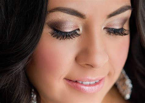 Wedding Makeup : 10 Beauty Tips For Her On The Big Day