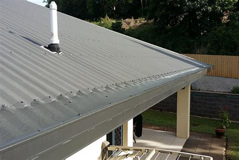 Gutter Products Cairns Allclear Gutterguard