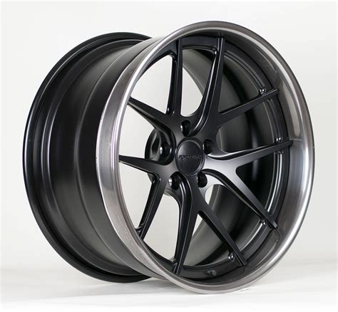 bmw   concave forged alloy wheels  forgeline vxc