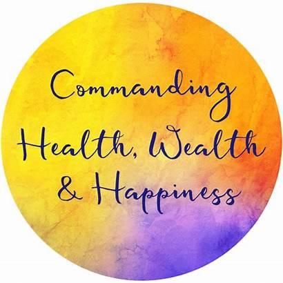 Inner Happiness Wealth Health Abundance Manifesting Wealthy
