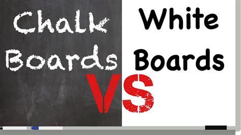 chalkboards  whiteboards youtube
