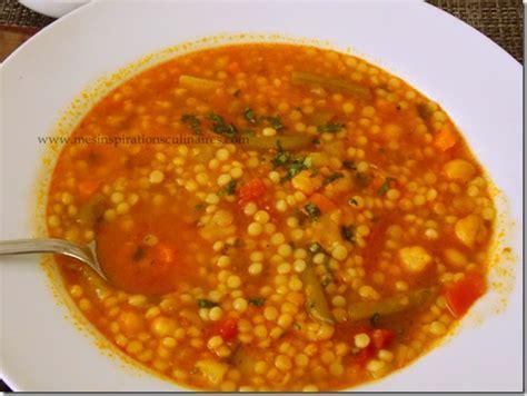 cuisine kabyle berkoukes aux légumes بركوكس le cuisine de samar