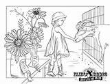 Printable Sheet Coloring sketch template