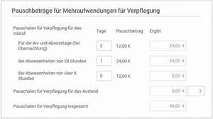 Verpflegungsmehraufwand Berechnen : kilometerpauschale mit der dienstreise steuern sparen ~ Themetempest.com Abrechnung