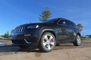 Jeep Cherokee Srt : jeep grand cherokee srt review caradvice ~ Maxctalentgroup.com Avis de Voitures