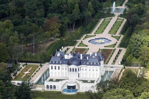 maison la plus chere du monde 12 photos of the stunning 300 million chateau louis xiv