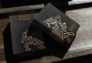 Ragnarok Playing Cards by Design Imperator —Kickstarter