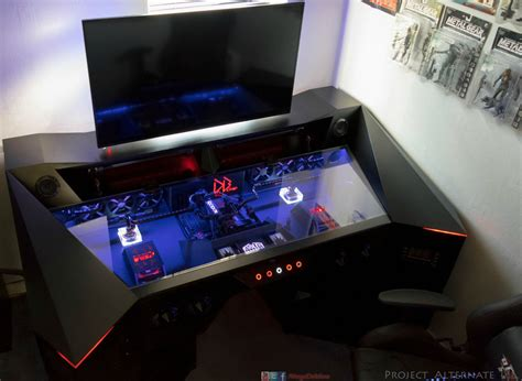pc de bureau gamer 9 amazing pc gaming battle stations
